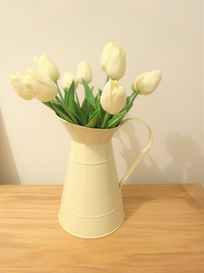 Cream Jug (Flowers Not Included)