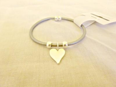 Heart, Bracelet