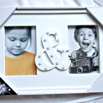 Photo Frame, Light up