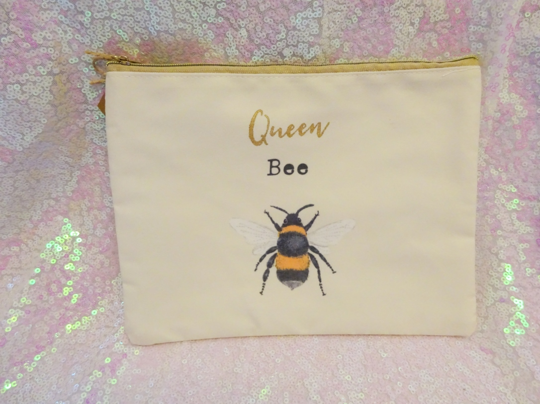 Queen, Bee, Gold