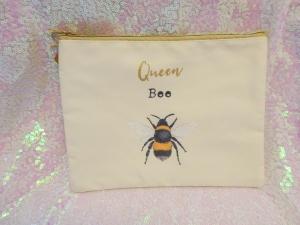 Queen, Bee, Gold